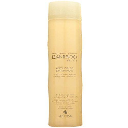 Alterna Vyhlazující šampon proti krepatění vlasů Bamboo Smooth (Anti-Frizz Shampoo) (Objem 250 ml)