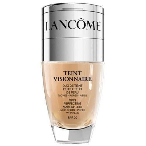 Lancome Zdokonalující duo make-up Teint Visionnaire SPF 20 (Skin Perfecting Makeup Duo) 30 ml + 2,8 g (Odstí