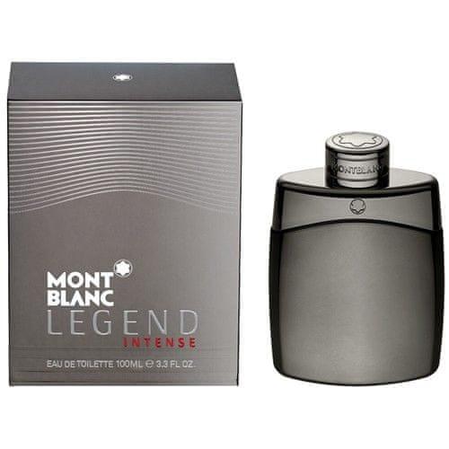 Mont Blanc Legend Intense - EDT 50 ml