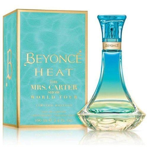 Beyoncé Heat World Tour - EDP 100 ml