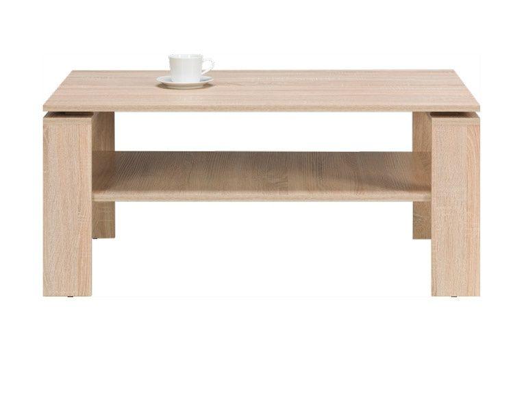 BOSS konferenční stolek BS1, dub sonoma