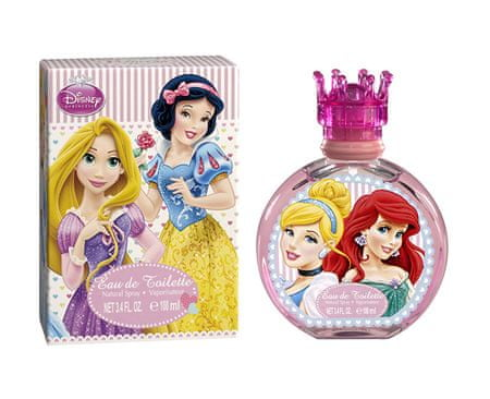 EP Line Princess - EDT 100 ml
