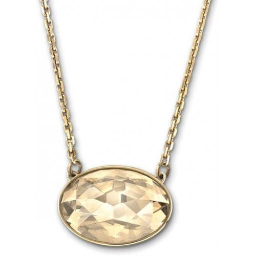 Swarovski Náhrdelník Vanilla Crystal 5008657