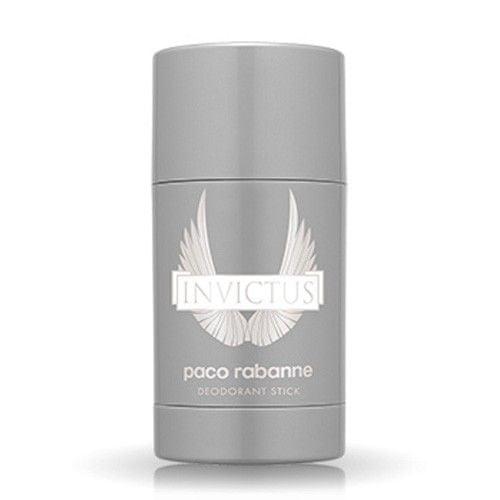 Paco Rabanne Invictus - tuhý deodorant 75 ml