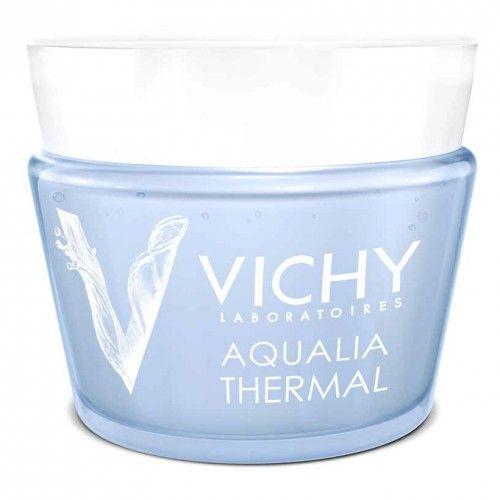 Vichy Osvěžující hydratační péče pro okamžité probuzení pleti Aqualia Thermal Day Spa (Replumping & Invigo