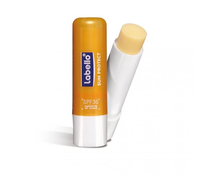 Labello Balzám na rty Sun Protect SPF 30 4,8 g