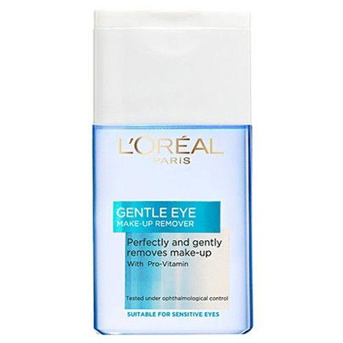 L'Oréal Jemný odličovač očí 125 ml