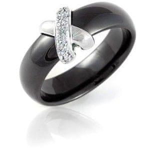 Modesi Keramický prsten QJRQY6157KL (Obvod 56 mm)