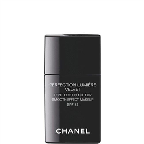 Chanel Vyhlazující make-up (Perfection Lumiére Velvet SPF 15) 30 ml (Odstín 22 Beige Rosé)