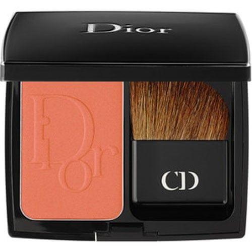 Dior Pudrová tvářenka (Diorblush Vibrant Colour Powder Blush) 7 g (Odstín 756 Rose Chérie)