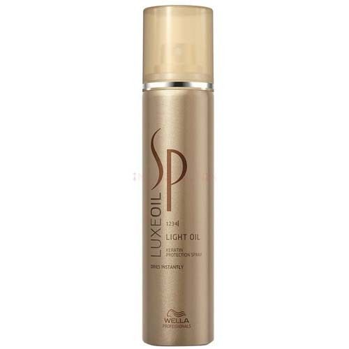 Wella Professional Lehký olejový keratinový sprej (Luxe Oil Light Oil Spray) 75 ml