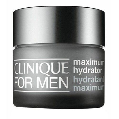 Clinique Intenzivní pleťový krém pro muže Clinique For Men (Maximum Hydrator) 50 ml