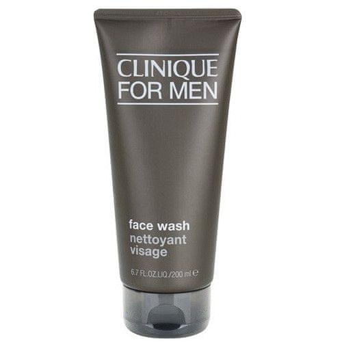 Clinique Čistící gel pro muže For Men (Face Wash Nettoyant Visage) 200 ml