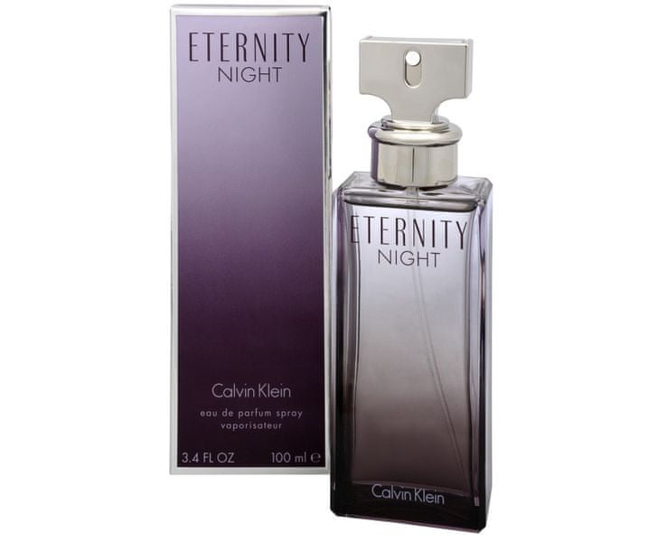 Calvin Klein Eternity Night For Woman - EDP 100 ml
