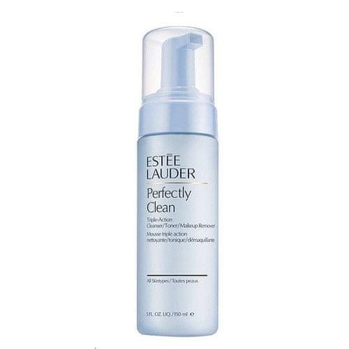 Estée Lauder Čisticí voda, tonikum a odličovač 3 v 1 Perfectly Clean (Triple-Action Cleanser, Tonic and Makeup Re