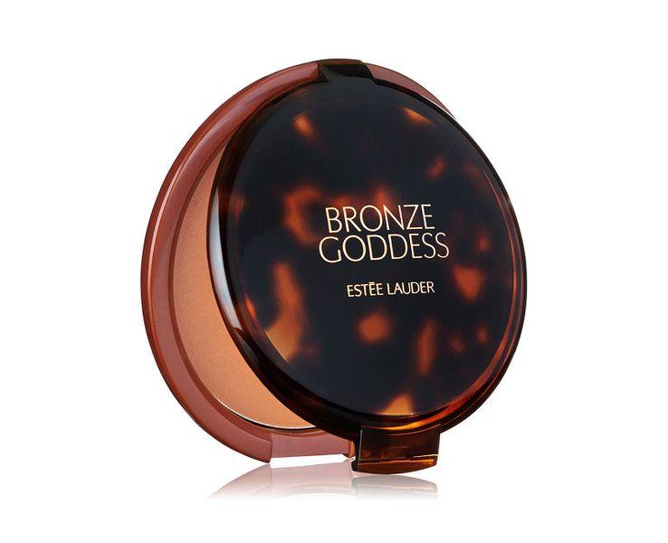 Estée Lauder Bronzující pudr Bronze Goddess (Powder Bronzer) 21 g (Odstín Light)