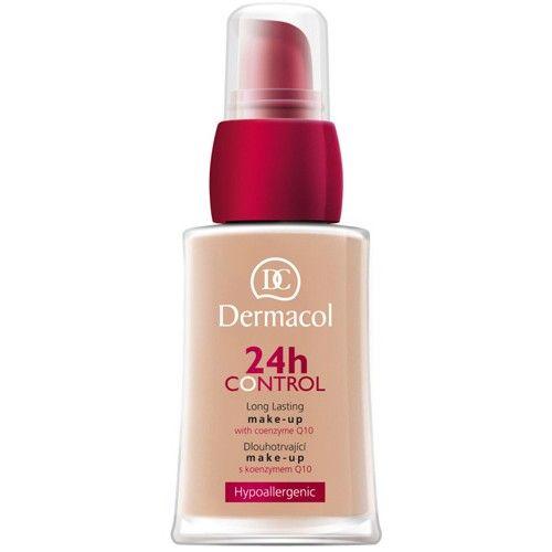Dermacol Dlouhotrvající make-up (24h Control Make-up) 30 ml (Odstín Odstín č. 2k)