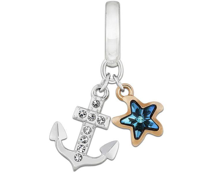 Swarovski Přívěsek Charm Anchor 5052533