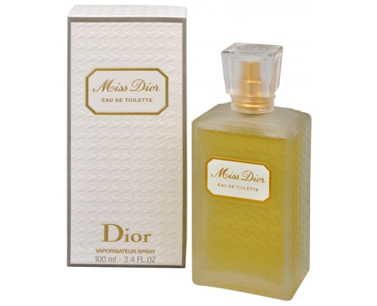 Dior Miss Dior Originale - EDT 100 ml