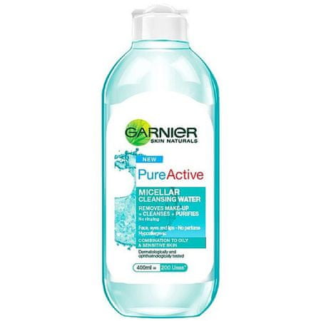 Garnier Micelární voda Pure All In One 400 ml