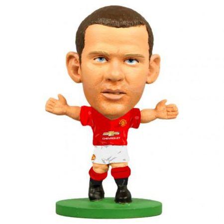 SoccerStarz figura Wayne Rooney