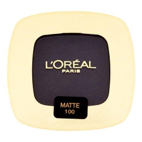 L'Oréal Oční stíny Color Riche L`ombre Pure 1,7 g (Odstín 206 - Nude Little Beige Dress)