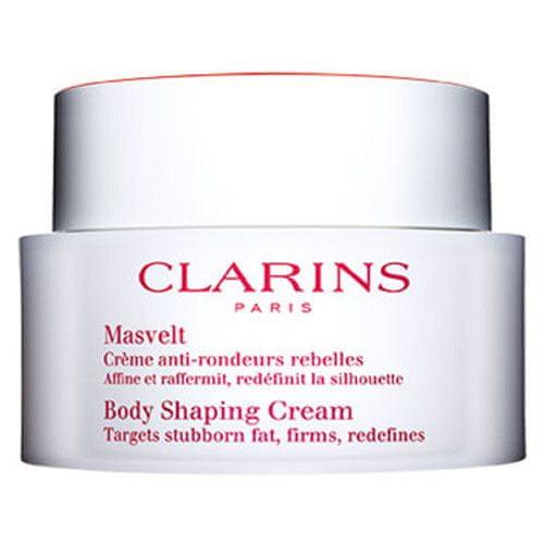 Clarins Tělový krém na pas boky a břicho (Body Shaping Cream) 200 ml