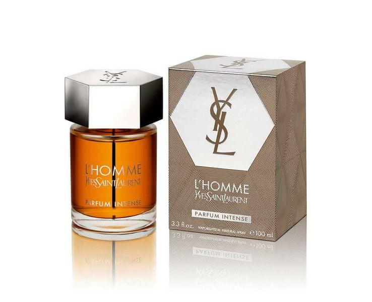 Yves Saint Laurent L´Homme Parfum Intense - EDP 60 ml