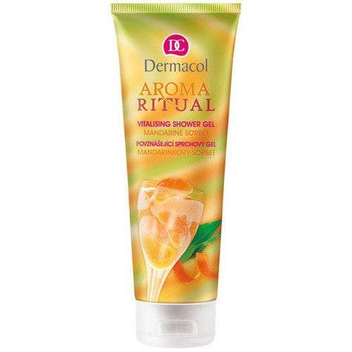 Dermacol Povznášející sprchový gel Mandarinkový Sorbet 250 ml