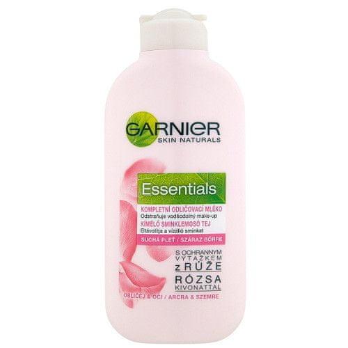 Garnier Kompletní odličovací mléko Essentials 200 ml