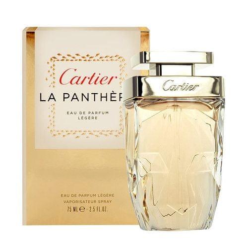 Cartier La Panthere Legere - EDP 75 ml