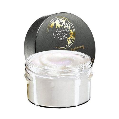Avon Luxusní obnovující pleťový hydratační krém s výtažky z černého kaviáruPlanet Spa (Facial Moisturiser