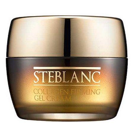 Steblanc Spevňujúci gélový krém s obsahom 75% morského kolagénu (Collagen Firming Gel Cream) 50 ml