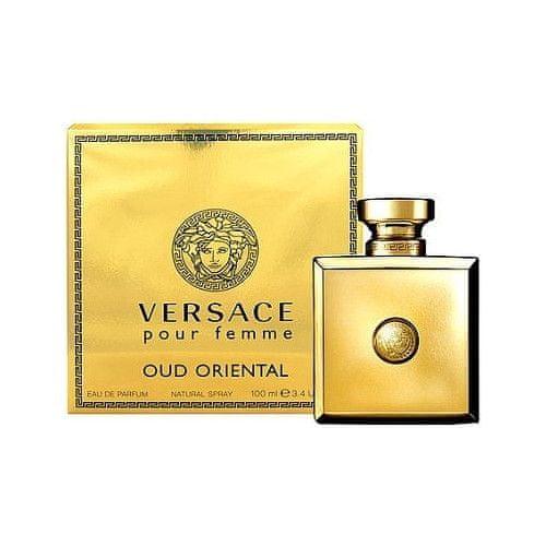 Versace Versace Pour Femme Oud Oriental - EDP 100 ml