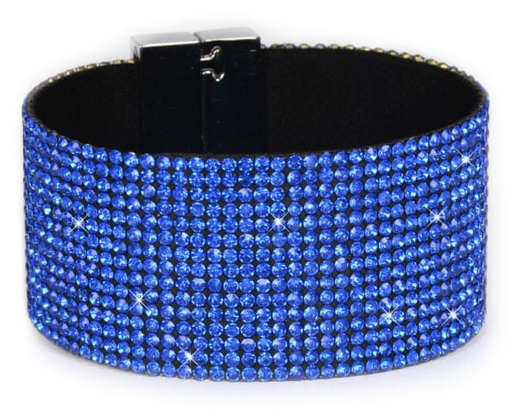 Troli Fashion náramek Sapphire