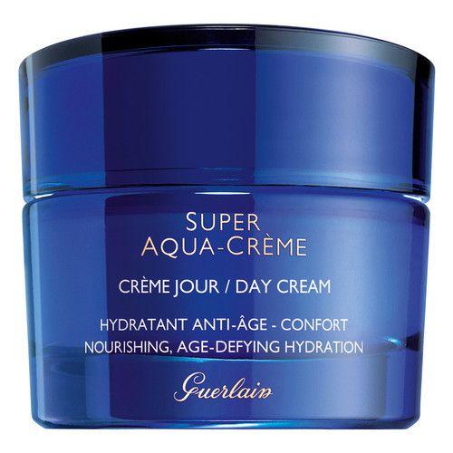 Guerlain Hydratační denní krém Super Aqua (Day Cream) 50 ml