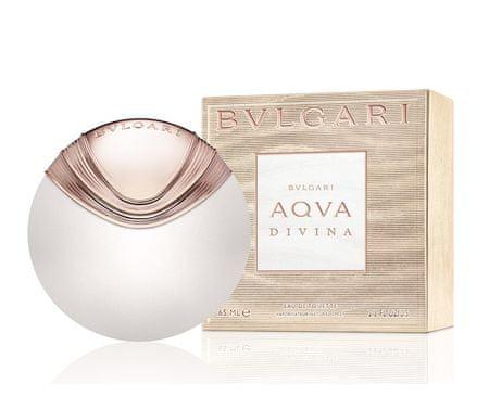 Bvlgari Aqva Divina - EDT 40 ml