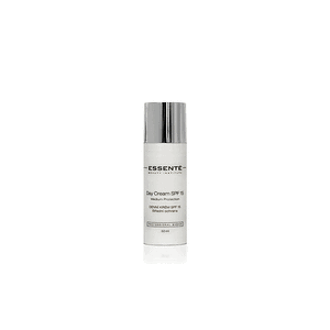 Essenté Denní krém SPF 15 (Day Cream) 50 ml