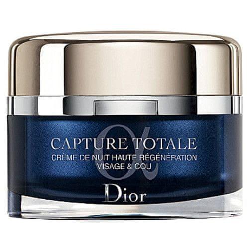 Dior Intenzivní regenerační noční krém Capture Totale (Intensive Restorative Night Creme) 60 ml