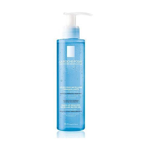 La Roche - Posay Fyziologický odličovací micelární gel (Make-up Remover Micellar Water Gel) 195 ml