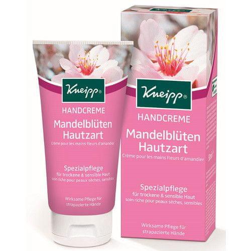 Kneipp Krém na ruce Mandlové květy (Objem 50 ml)