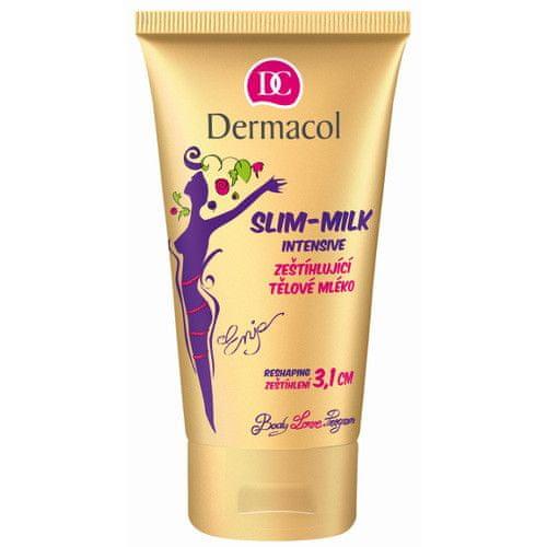 Dermacol Zeštíhlující tělové mléko Enja (Slim-Milk Intensive) 150 ml