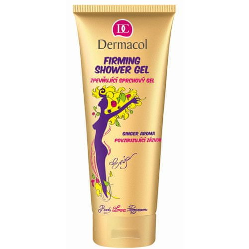Dermacol Zpevňující sprchový gel Enja (Firming Shower Gel) 250 ml