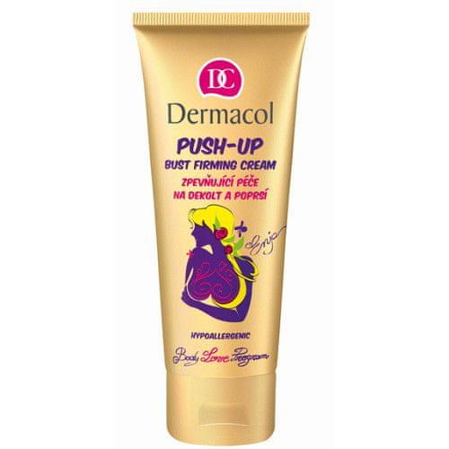 Dermacol Zpevňující péče na dekolt a poprsí Enja (Push-Up Bust Firming Cream) 100 ml
