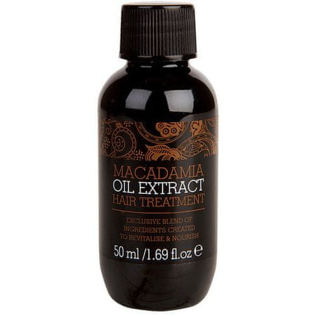 Xpel Revitalizační a vyživující kúra na vlasy (Oil Extract Hair Treatment) 50 ml