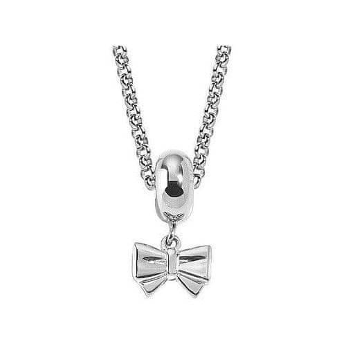 Morellato Ocelový náhrdelník Drops Bow SCZ460