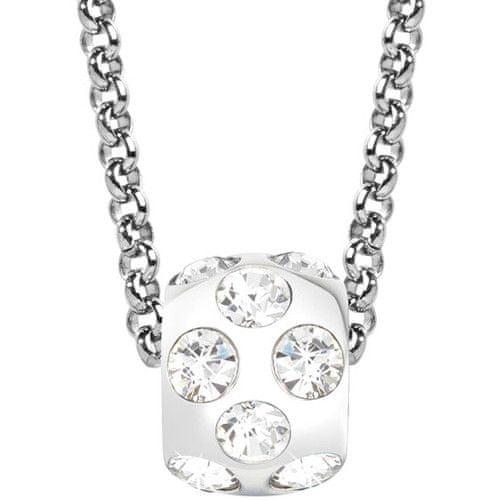 Morellato Ocelový náhrdelník Drops Jewel SCZ667