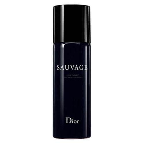 Dior Sauvage - deodorant ve spreji 150 ml
