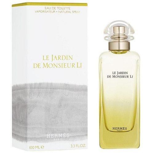 Hermès Le Jardin de Monsieur Li - EDT 100 ml