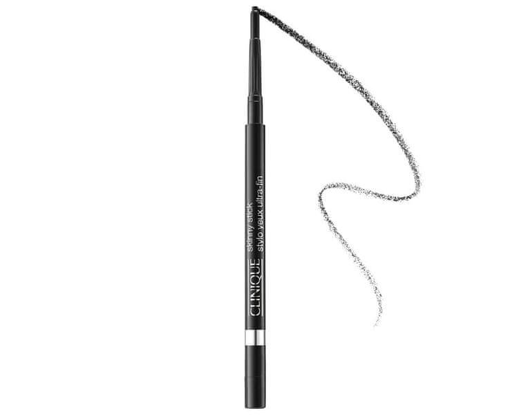 Clinique Ultra tenká tužka na oči Skinny Stick 0,7 g (Odstín 03 Slim Sable)